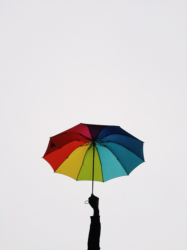 umbrella-rain-no-person-sunshade-weather picture material
