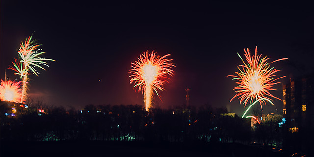 fireworks-festival-flame-celebration-explosion picture material