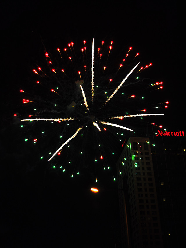fireworks-christmas-celebration-festival-flame picture material