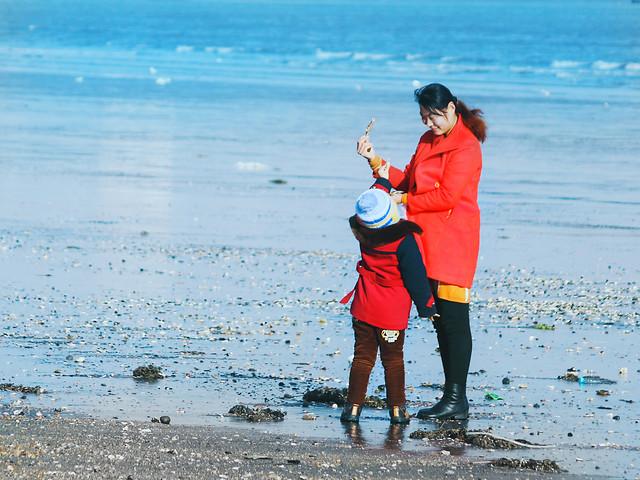 beach-water-sea-seashore-ocean 图片素材