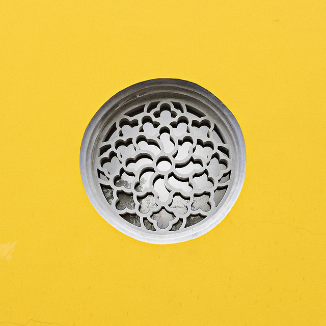desktop-design-yellow-round-out-round picture material