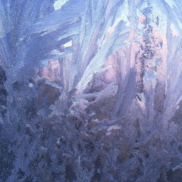 blue-abstract-texture-art-desktop 图片素材