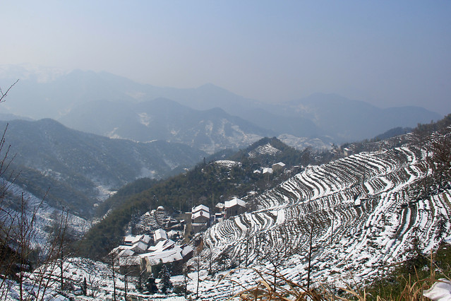 snow-mountain-winter-landscape-nature 图片素材
