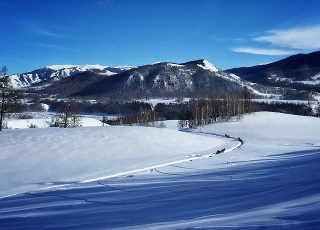 snow-winter-mountain-landscape-no-person 图片素材