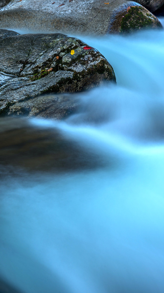 water-waterfall-no-person-river-blur picture material