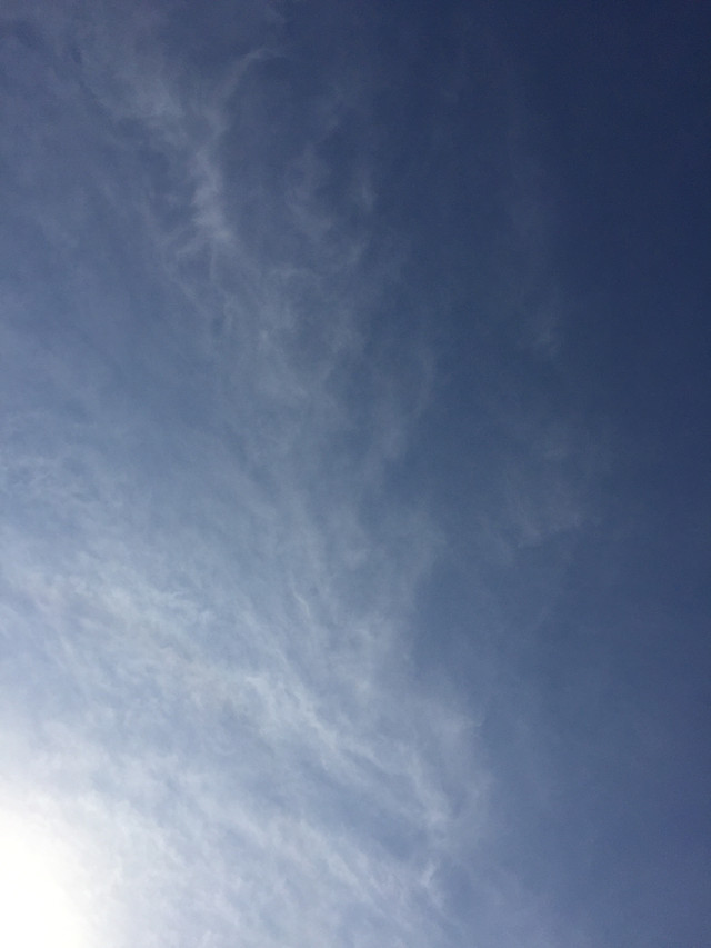 sky-no-person-cloud-nature-blue picture material