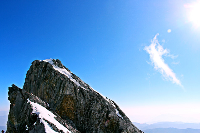 landscape-mountain-sky-travel-rock 图片素材