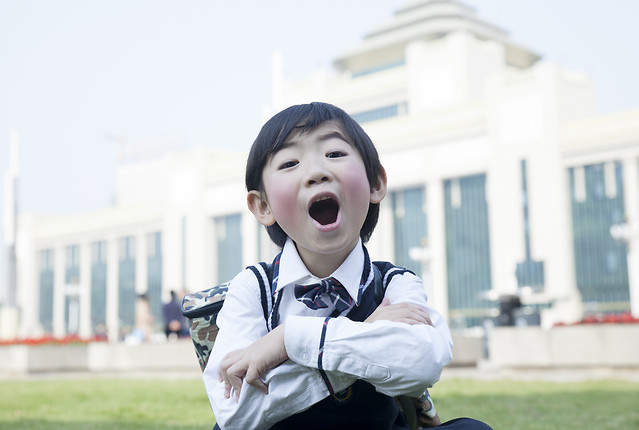 child-portrait-people-park-outdoors 图片素材