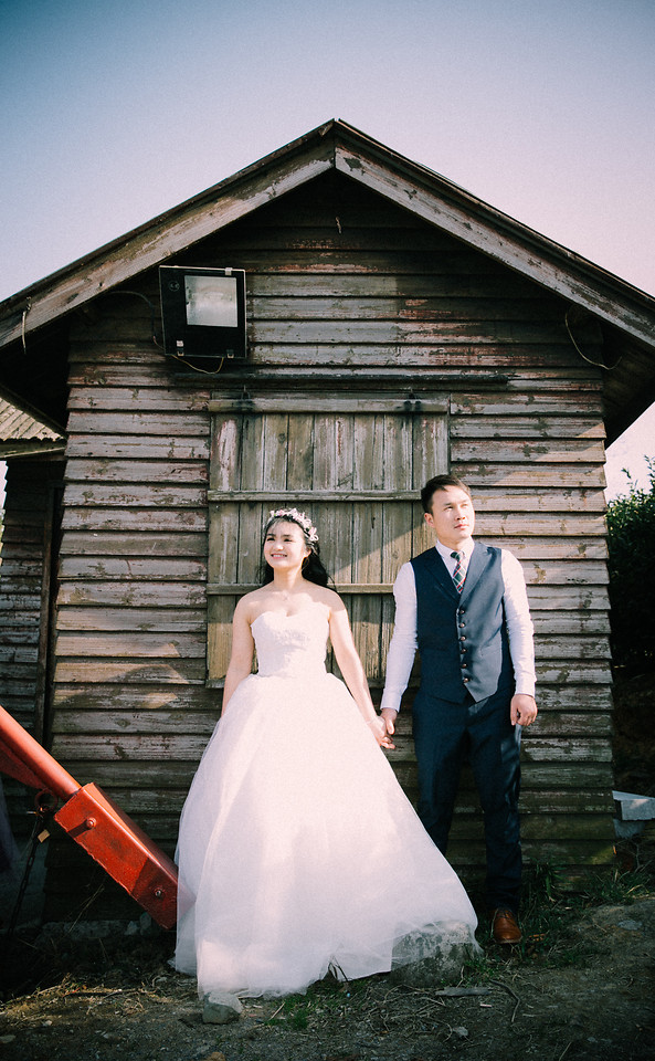 wedding-bride-photograph-groom-gown picture material