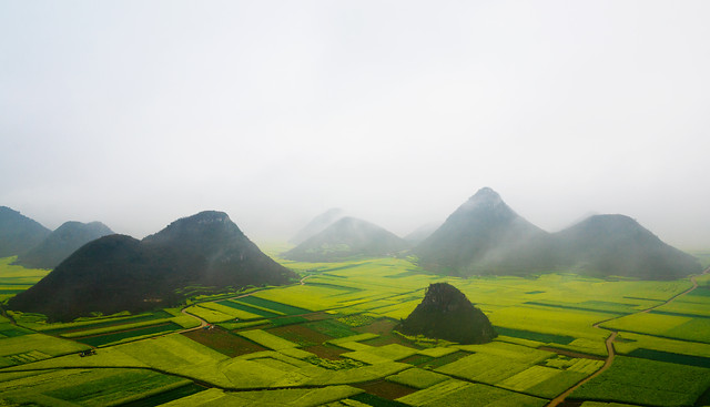 no-person-mountain-cropland-landscape-travel picture material