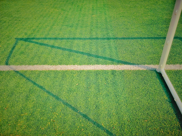 grass-field-football-no-person-green picture material