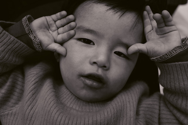 people-one-child-portrait-son 图片素材