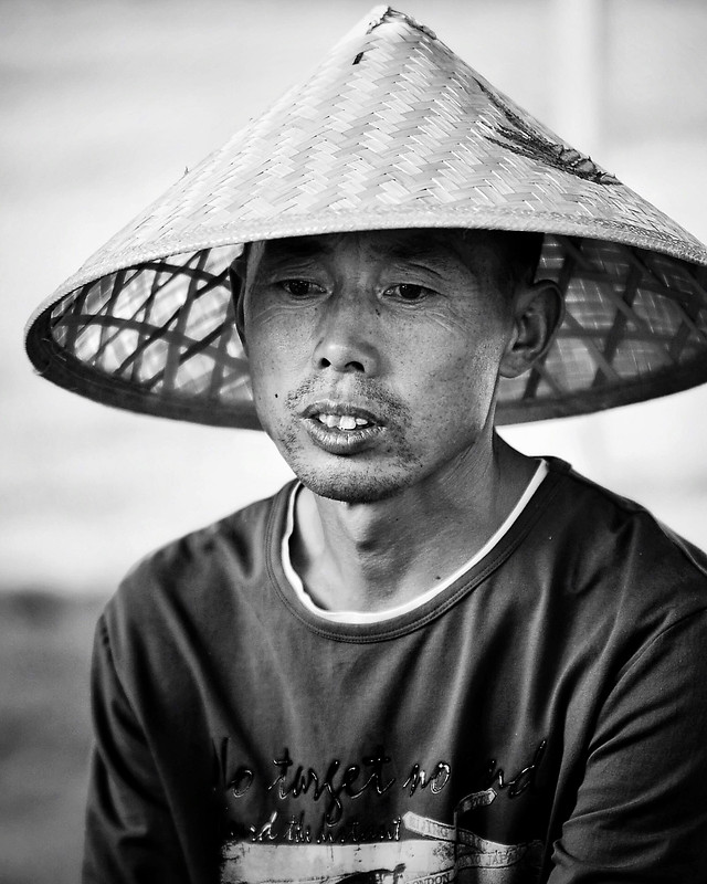 people-portrait-man-lid-one picture material