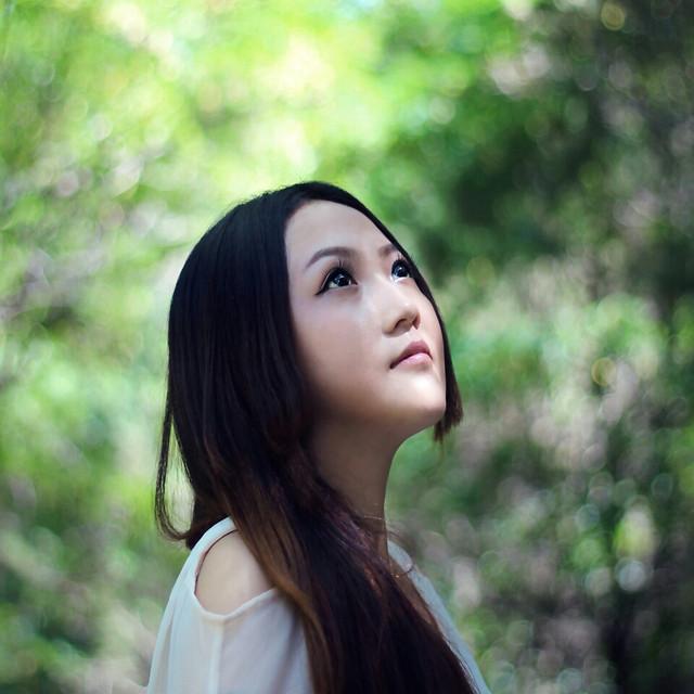 nature-woman-fashion-girl-summer 图片素材