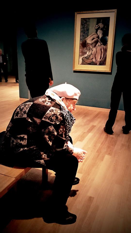 surprise-amaze-sadness-performance-art-event picture material