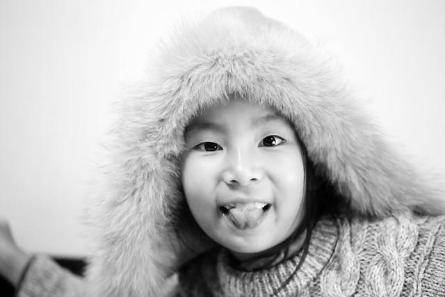 winter-cold-portrait-fur-fur-clothing picture material