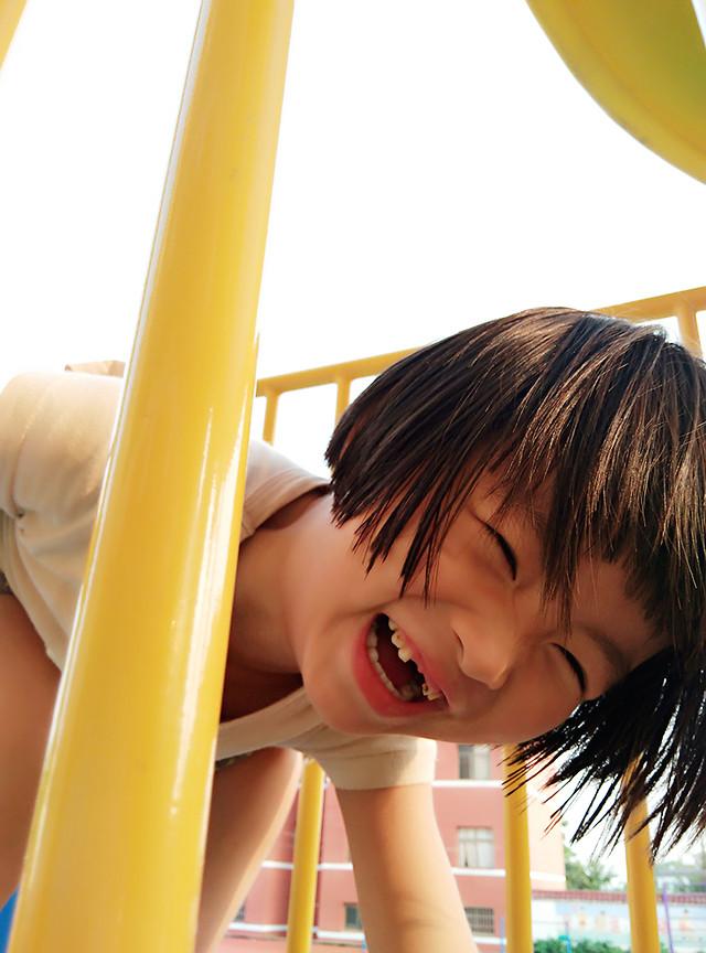 child-fun-leisure-enjoyment-summer picture material