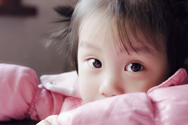 child-baby-little-girl-infant 图片素材
