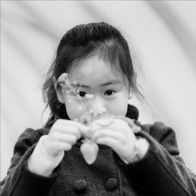 child-baby-little-people-portrait 图片素材