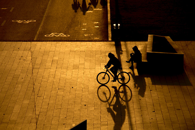 dark-shadow-urban-street-no-person picture material