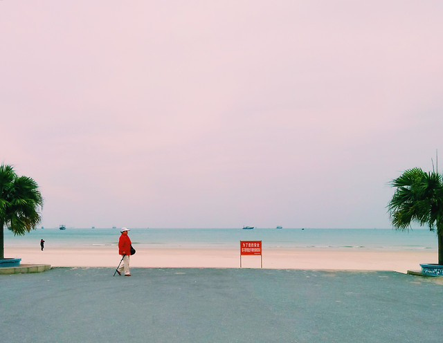 water-beach-sea-sand-travel picture material
