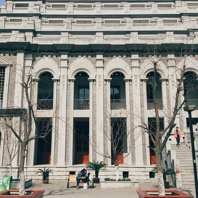 architecture-building-travel-city-tourism picture material