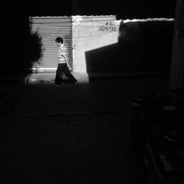 people-monochrome-street-one-adult picture material