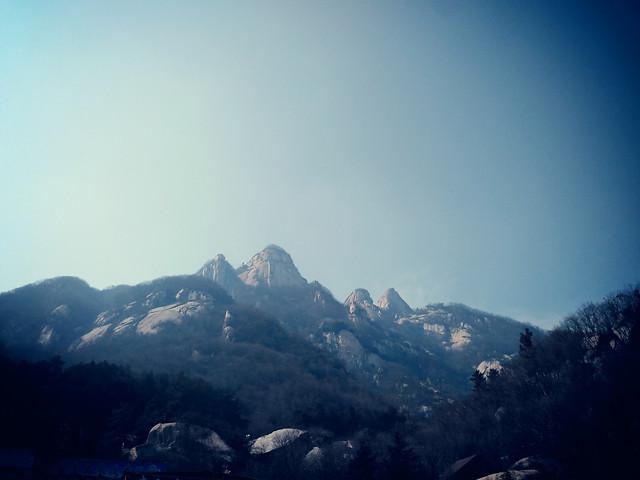 mountain-snow-sky-mountainous-landforms-no-person picture material