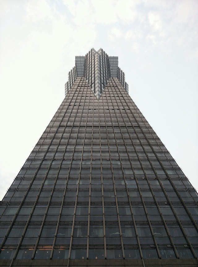 architecture-building-city-expression-skyscraper 图片素材