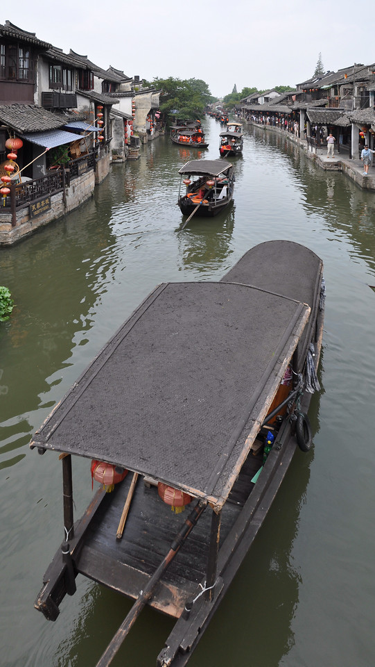 canal-water-river-boat-travel picture material