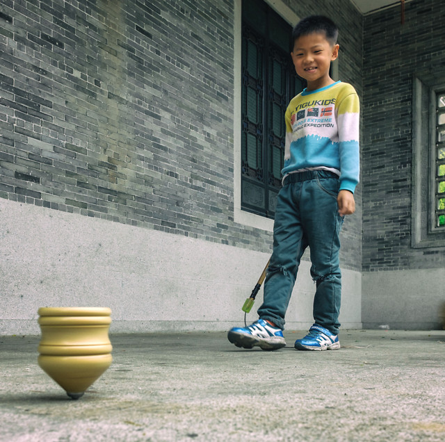 child-boy-people-green-footwear picture material