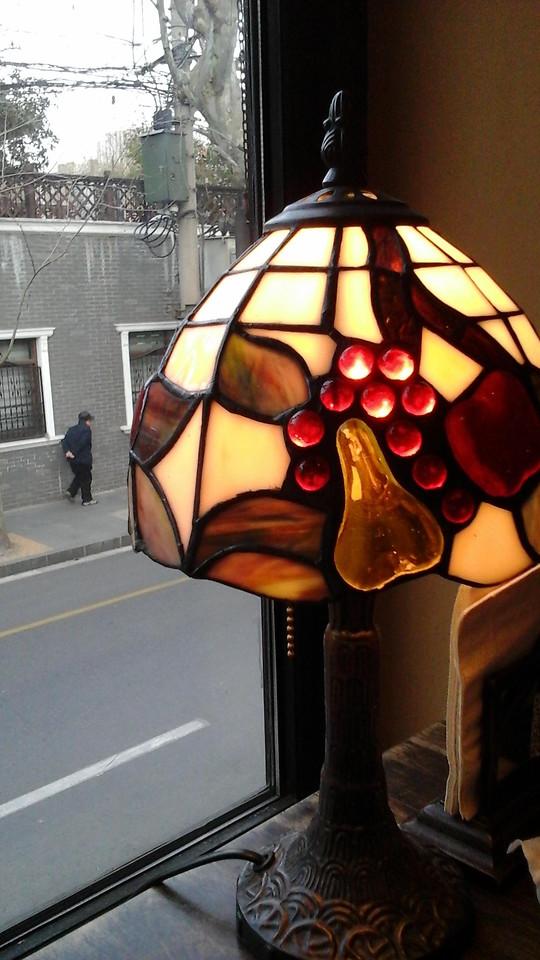 lamp-light-street-lantern-art picture material