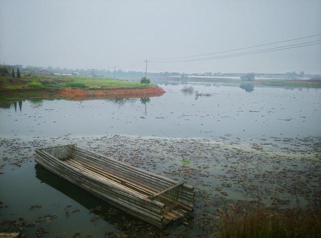 water-lake-reflection-landscape-river 图片素材