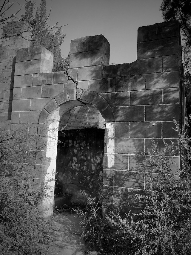 no-person-abandoned-architecture-old-wall picture material