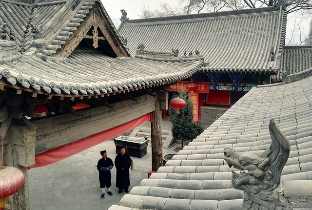 roof-no-person-chinese-architecture-people-rooftop picture material