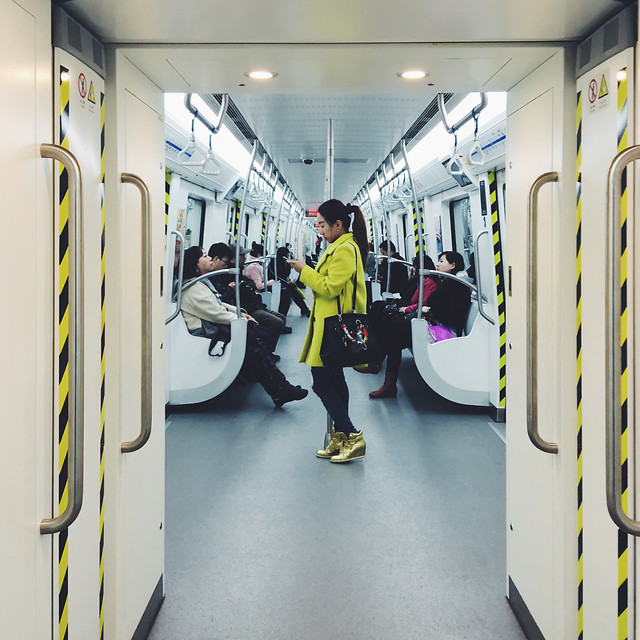 station-train-indoors-service-subway-system picture material