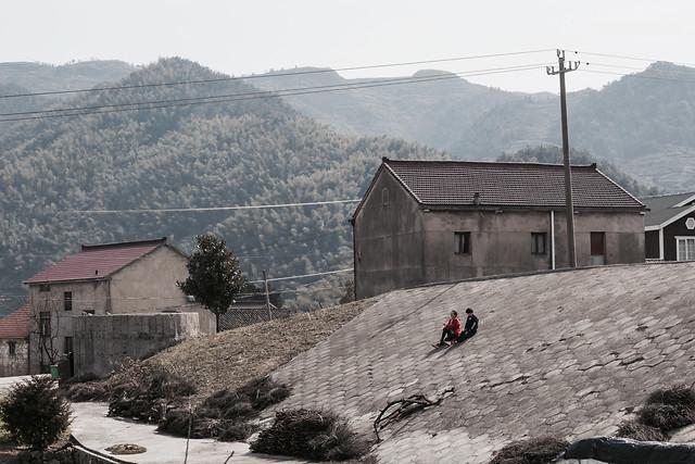 mountain-snow-house-landscape-no-person 图片素材