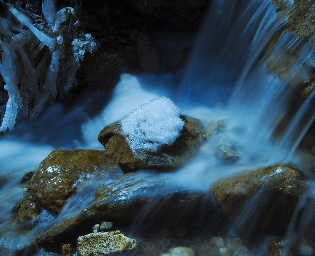 no-person-water-waterfall-nature-blur picture material