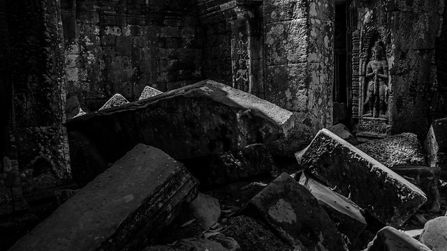 no-person-monochrome-abandoned-black-decay picture material