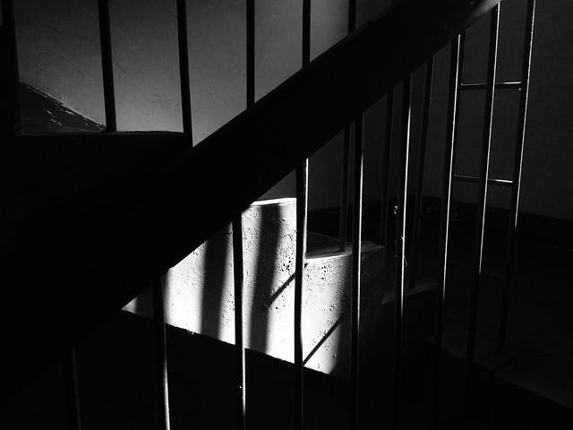 monochrome-light-no-person-shadow-dark picture material