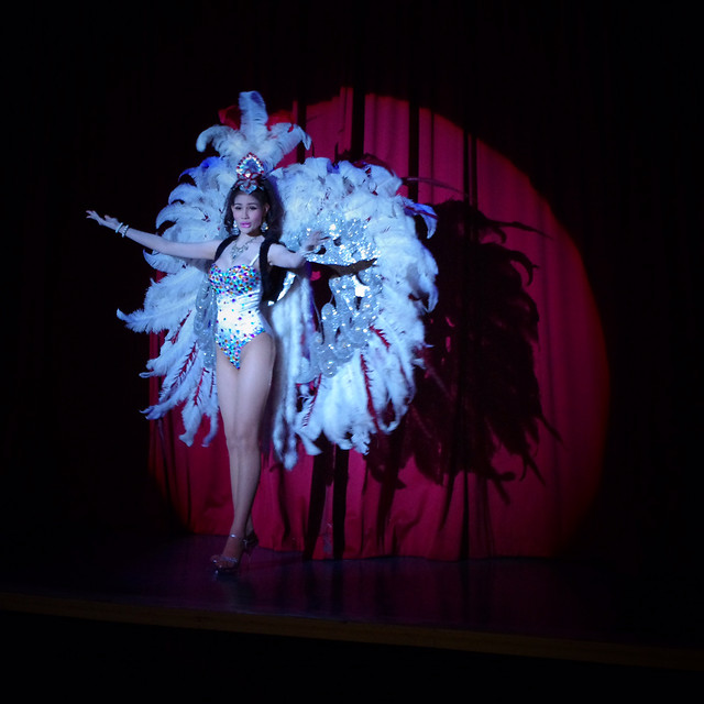 flower-art-theater-performance-entertainment picture material