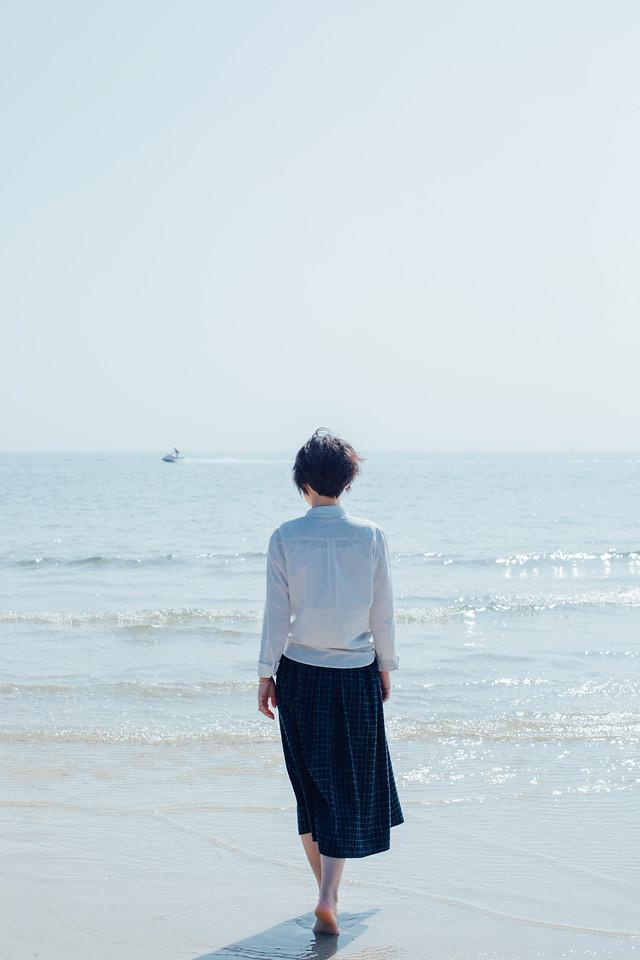 beach-water-sea-people-ocean picture material