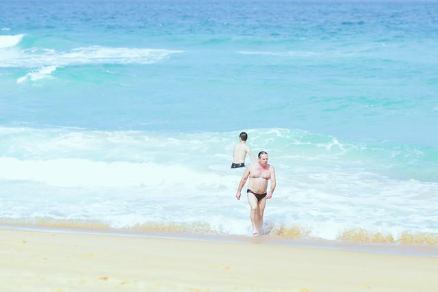 beach-sand-sea-ocean-water picture material