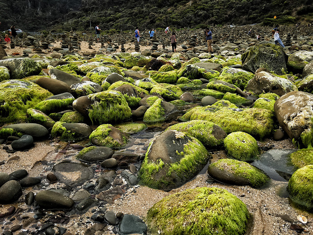 nature-water-rock-landscape-no-person picture material