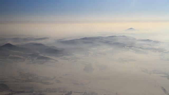 landscape-sky-light-mountain-no-person 图片素材