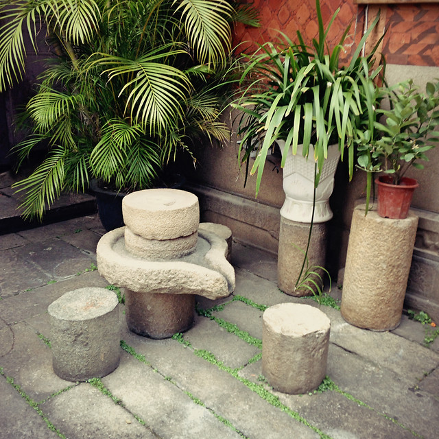 pottery-pot-no-person-vase-flora 图片素材