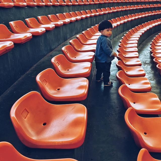 bleachers-seat-stadium-soccer-football picture material