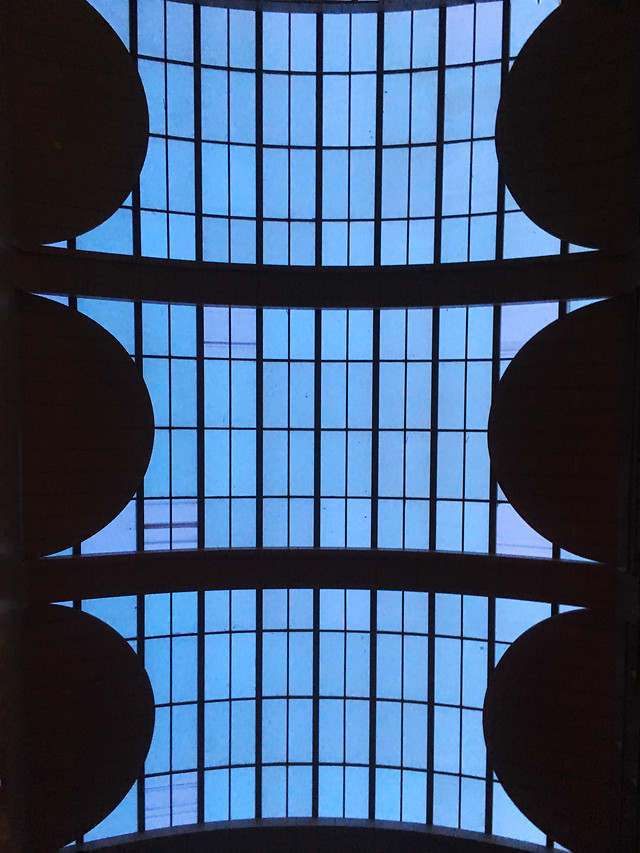 no-person-blue-architecture-modern-people picture material