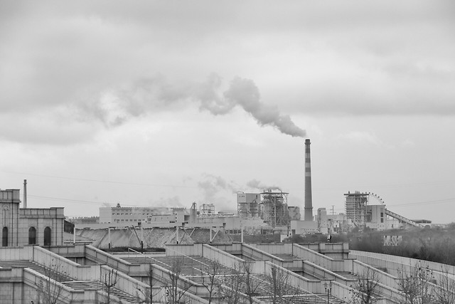 smoke-pollution-grinder-no-person-smog picture material