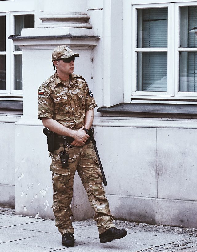 soldier-military-uniform-army-military-uniform picture material